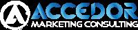 ACCEDOR Marketing Logo
